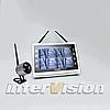 Комплект беспроводного видеонаблюдения KIT-XHD221