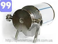 Насос Диспергатор для однородных мас 5-25 м.куб/час