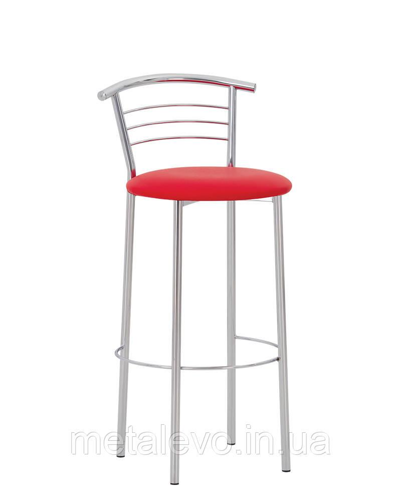 "Барный стул MARCO hoker chrome ТМ "" Новый стиль """