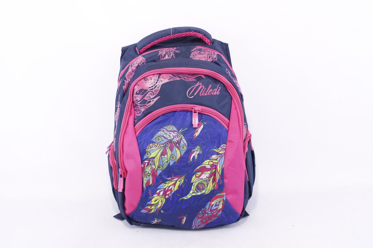 """Детский школьный рюкзак """"Heads B297"""""""