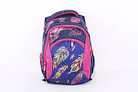 """Детский школьный рюкзак """"Heads B297"""", фото 1"""