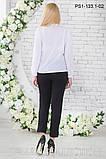 Стильные Облегающие брюки, зауженные к низу 40-50р, фото 2