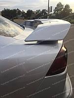 Спойлер заводской Mitsubishi Lancer X, Антикрыло Лансер 10, фото 1