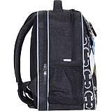 Рюкзак школьный Bagland Отличник 20 л, фото 4