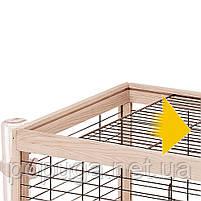 Клетка Ferplast Arena 120 для кролика, фото 3