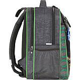 Рюкзак школьный Bagland Отличник 20 л, фото 3