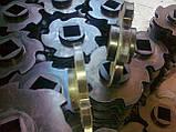 Резиновые изделия для технологического оборудования сахарной промышленности., фото 5