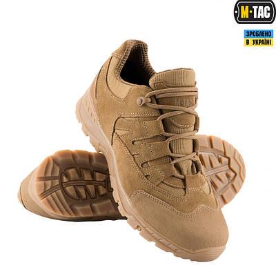Кросівки тактичні LEOPARD II COYOTE  продажа 246bab9e53b19