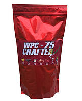 Протеин Crafter milsch Prolactal WPC 75