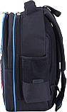 Школьный ортопедический рюкзак Bagland 1-4 класс, фото 2