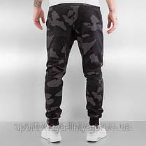 Мужские брюки спортивные камуфляж , фото 3