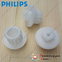 Набор предохранительных втулок для мясорубки Philips (3шт), фото 1