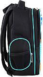 Школьный ортопедический рюкзак Bagland 1-4 класс, фото 4