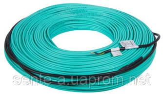 Кабель нагревательный двужильный e.heat.cable.t.17.1100. 65м, 1100Вт, 230В