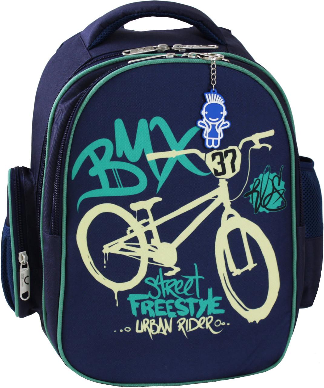 Школьный ортопедический рюкзак Bagland 1-4 класс
