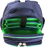 Школьный ортопедический рюкзак Bagland 1-4 класс, фото 5