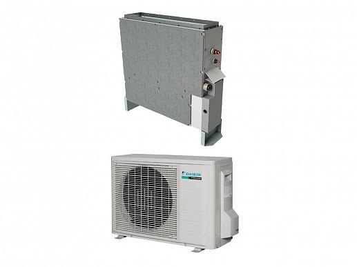 Напольный инверторный кондиционер Daikin RXS60L (скрытого монтажа)