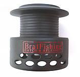 Рыболовная катушка Братфишинг, FIGHTER 3000 BAITRUNNER RD с бейтраннером 4+1 подш., фото 5