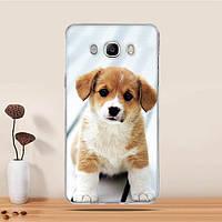 Чехол для телефона Samsung J7 2016, чехол накладка на Самсунг J7