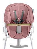 Сиденье для стульчика Beaba Up&Down Pink (912588)