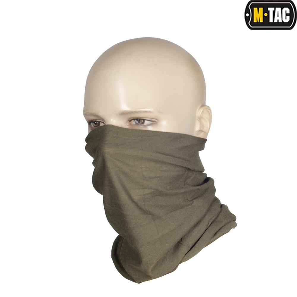 M-Tac шарф-труба облегченая (Olive)