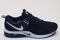 Кроссовки Nike Air Presto 6 (синий)