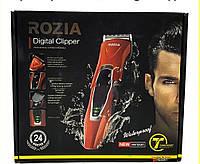 Машинка для стрижки волос Rozia HQ226T Digital Clipper, фото 1