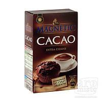 Какао екстра темное MAGNETIC 200 грамм, Польша