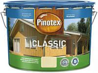 Pinotex Classic універсальний захист деревини 10 л