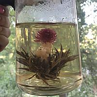 Связанный чай (вязанный чай) Белый чай