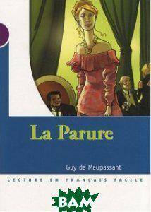 Guy De Maupassant La Parure