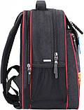 Рюкзак школьный Bagland Отличник  1-4 класс, фото 3