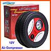 Автомобильный насос- компрессор