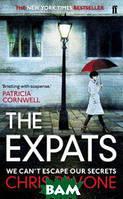 Pavone Chris The Expats