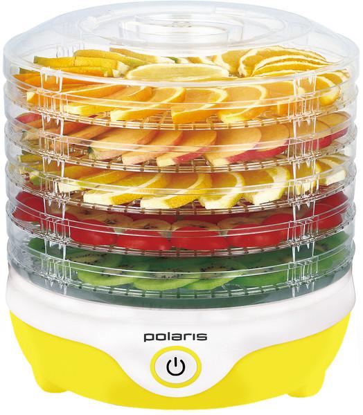 Сушка для фруктів і овочів Polaris PFD 2405D (електро сушка)