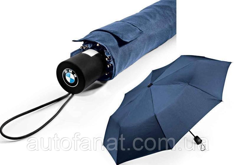 Складной зонт BMW Umbrella (80562211970)