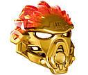 Конструктор KSZ Bioniole Таху Объединитель Огня деталей 132+, фото 5