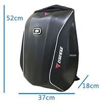 Мото рюкзак защитный  OGIO No Drag Mach 3 (Копия), фото 2