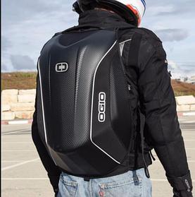 Мото рюкзак защитный  OGIO No Drag Mach 3 (Копия)