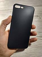 Силиконовый чехол для iPhone 7+ 8+ / X 8 Plus 8 7+ 7 6S+ 6S 6+ 6 SE 5S 5 4s 4 Айфон