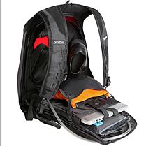 Защитный Мото рюкзак Dainese, фото 3