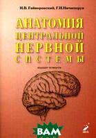 Гайворонский И.В. Анатомия центральной нервной системы