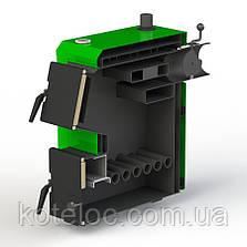 Твердотопливный котел Kotly-OK 15 кВт, фото 2