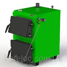 Твердотопливный котел Kotly-OK 15 кВт, фото 3