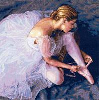 Набор для вышивки крестом Dimensions «Ballerina Beauty» / «Балерина»