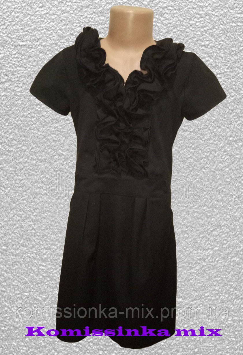 Платье школьное LADY KAS   152 р.
