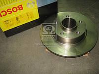 Диск тормозной NISSAN PRIMASTAR, OPEL, RENAULT TRAFIC задний (пр-во Bosch) 0 986 479 144