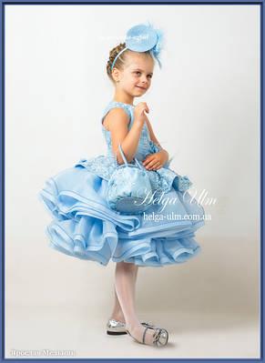 Святковий одяг для дівчаток - продаж та на замовлення