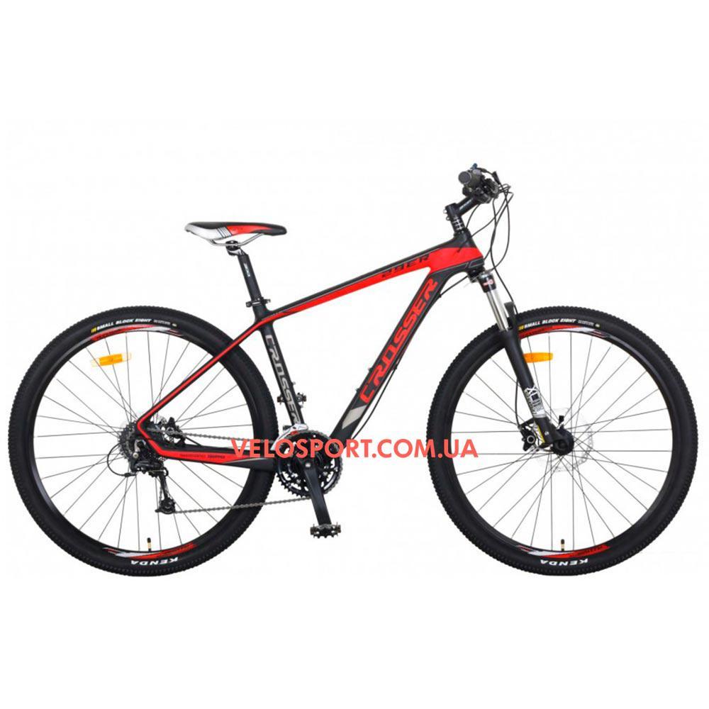 Горный велосипед Crosser Genesis 29 дюймов