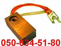 Щетка щетки для электродвигателей со склада меднографитовые щетки щеткодержатели